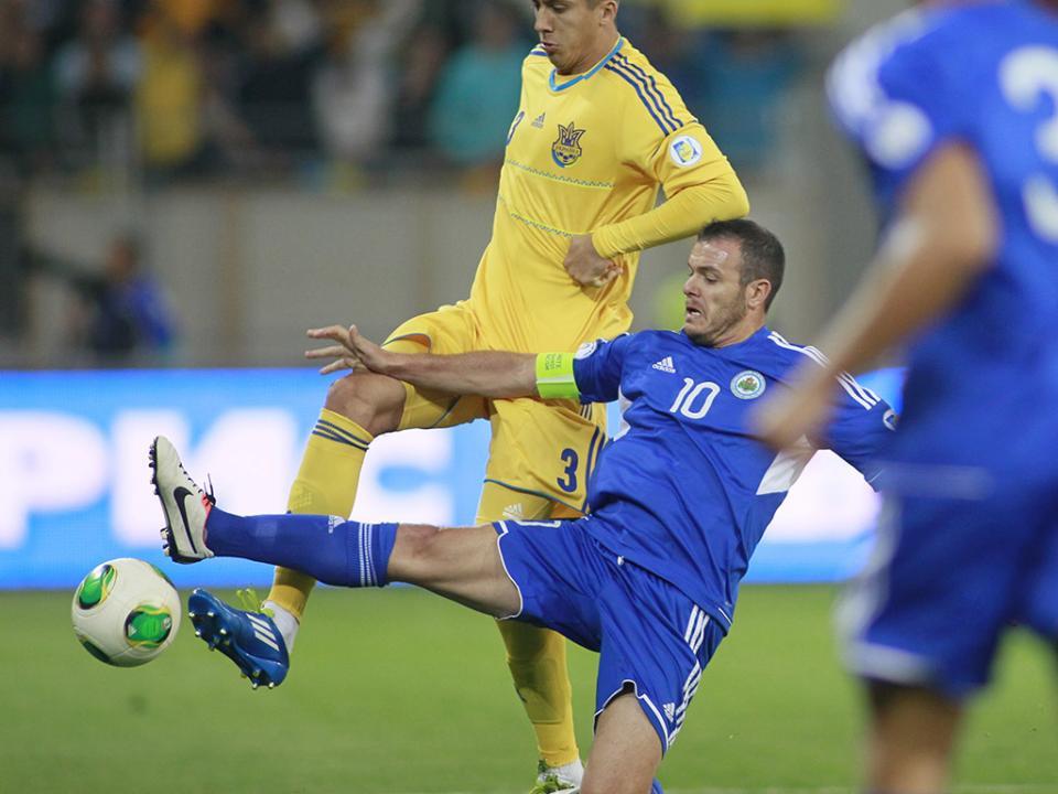 À 39ª tentativa uma equipa de San Marino ganha eliminatória na UEFA
