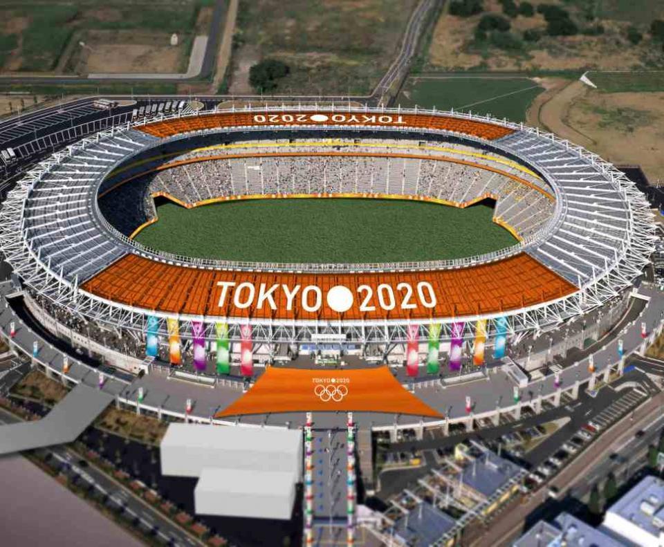 Tóquio 2020: Organização dos Jogos quer combater calor extremo