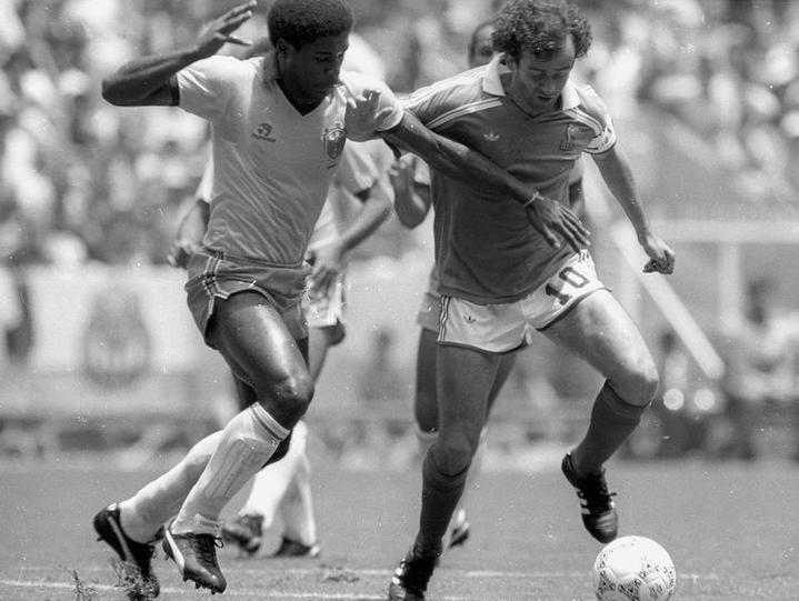Campeonato da Europa 1984
