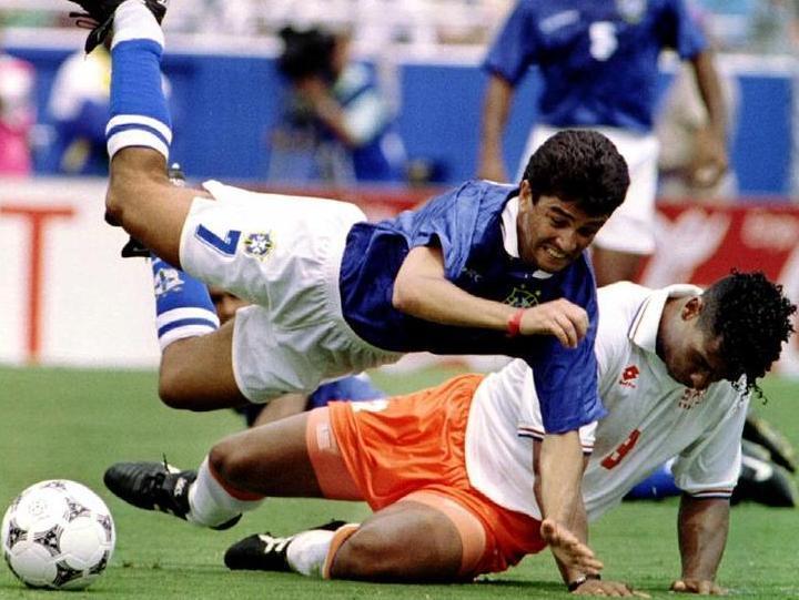 Campeonato da Europa 1988