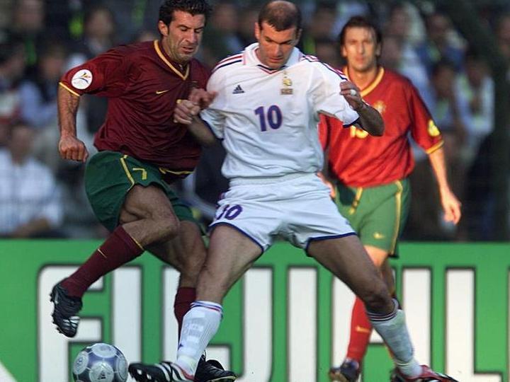Campeonato da Europa 2000