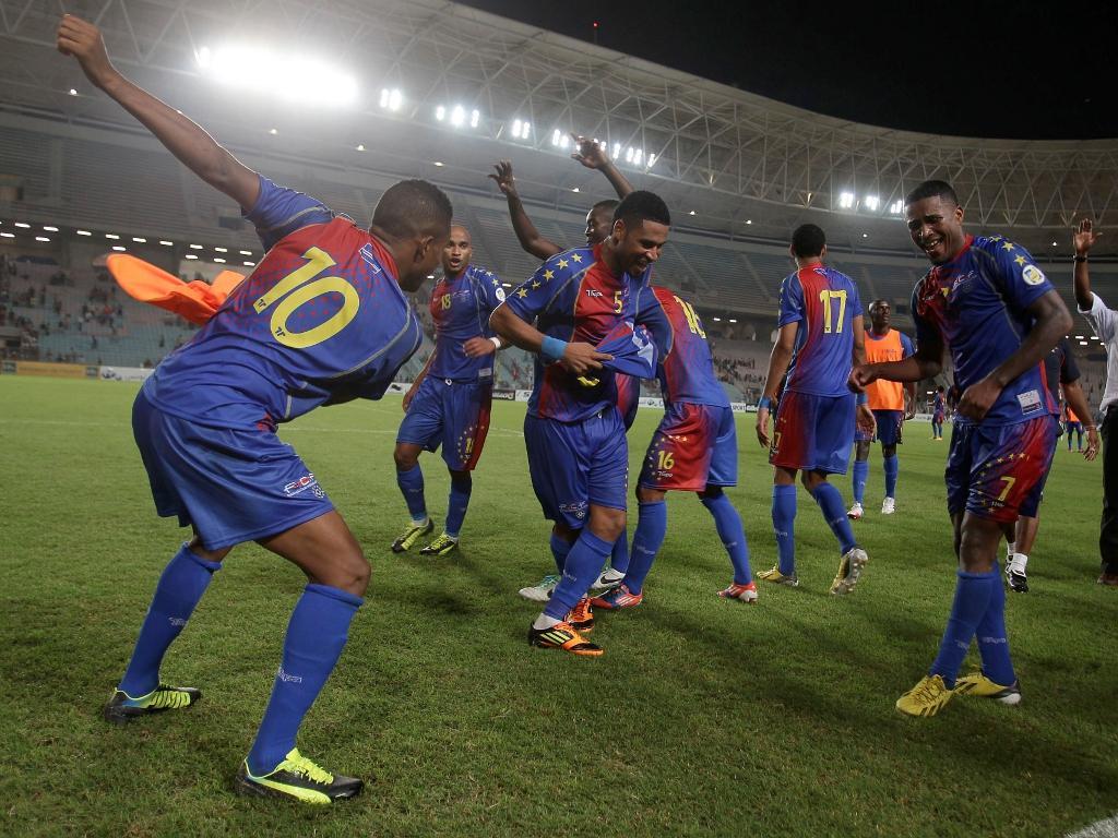 Rui Águas é novo selecionador de Cabo Verde