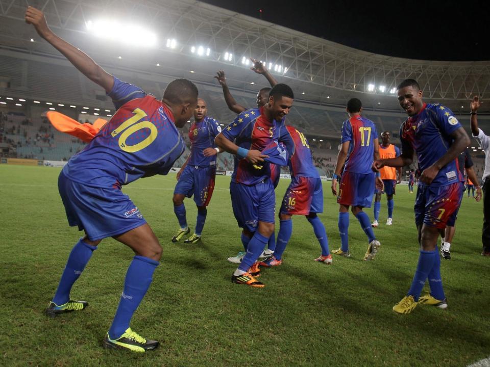 Cabo Verde: Governo garante apoio à seleção na CAN