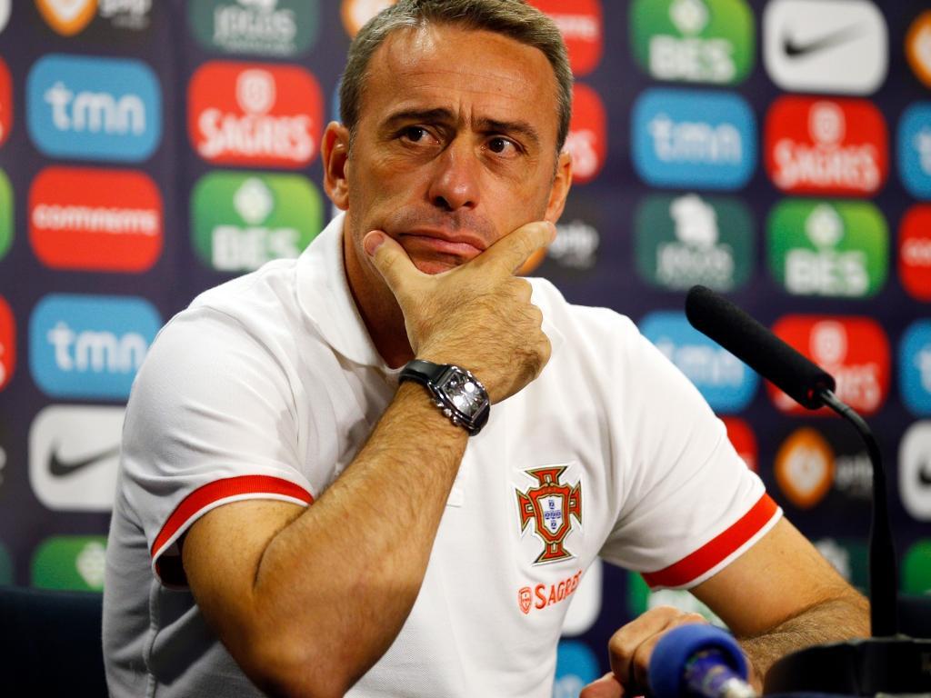 Ranking FIFA: Portugal cai quatro lugares
