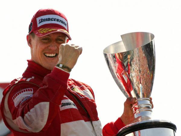 Michael Schumacher hospitalizado devido a acidente de esqui