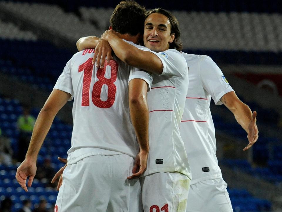 Mundial 2014: Markovic marca no triunfo sérvio em Gales