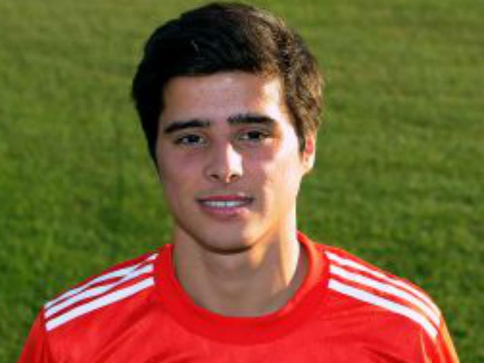 Liverpool empresta João Carlos Teixeira ao Brentford