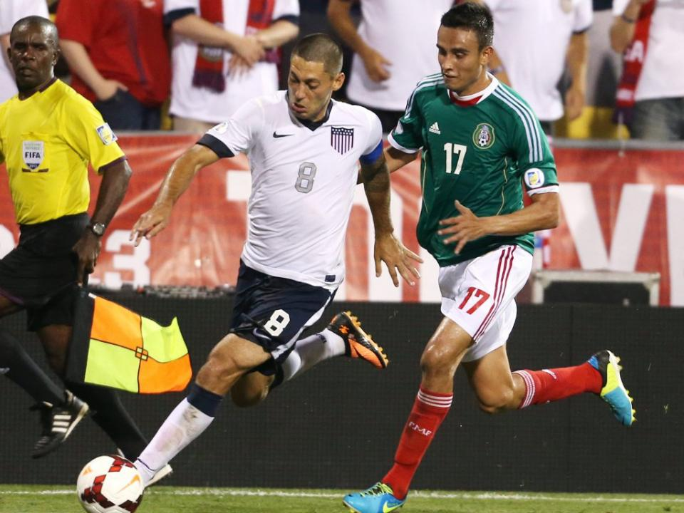 Mundial 2014: México aposta tudo em Victor Manuel Vucetich