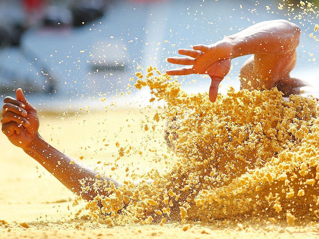 Atletismo. Surto de gastroenterite nos Mundiais