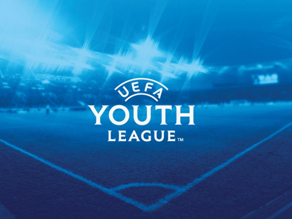 Youth League: Benfica empata com o Olympiakos