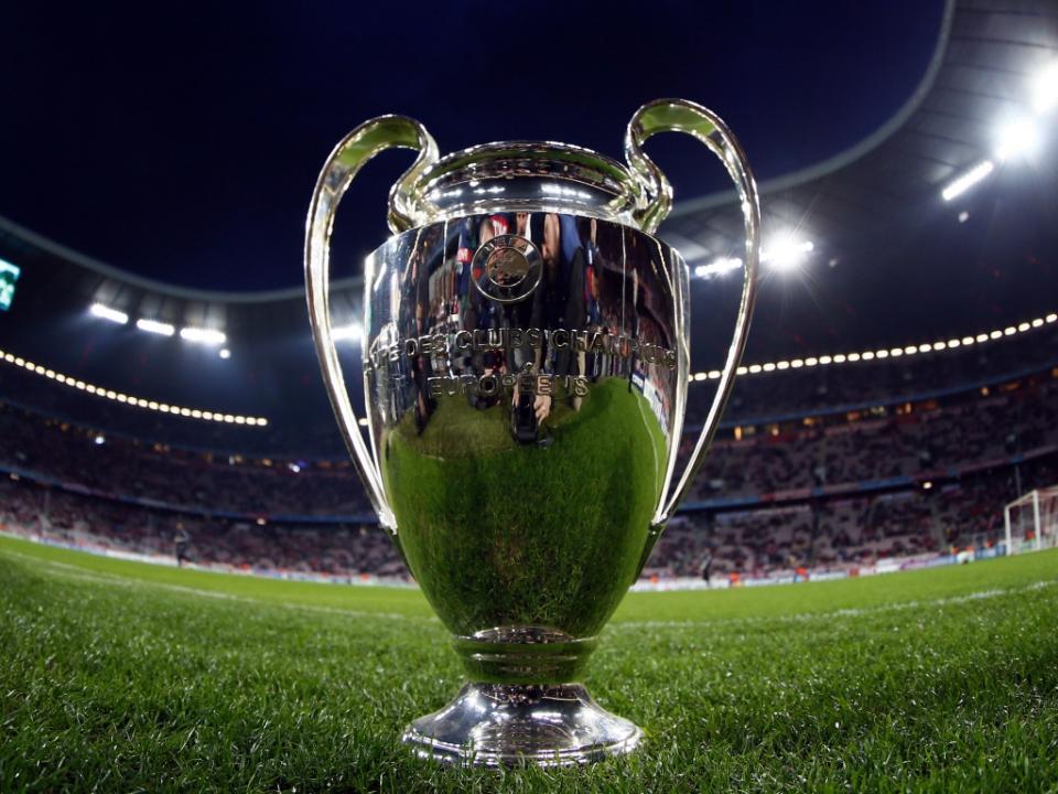 Subscreva a nova newsletter da Liga dos Campeões
