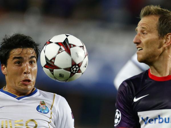 Áustria Viena-FC Porto: estatística mostra dragão mais perigoso