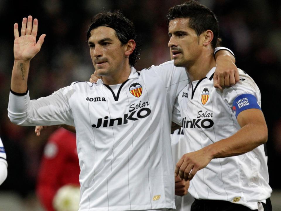 Taça do Rei: Valência empata em Tarragona, Almería vence em Las Palmas
