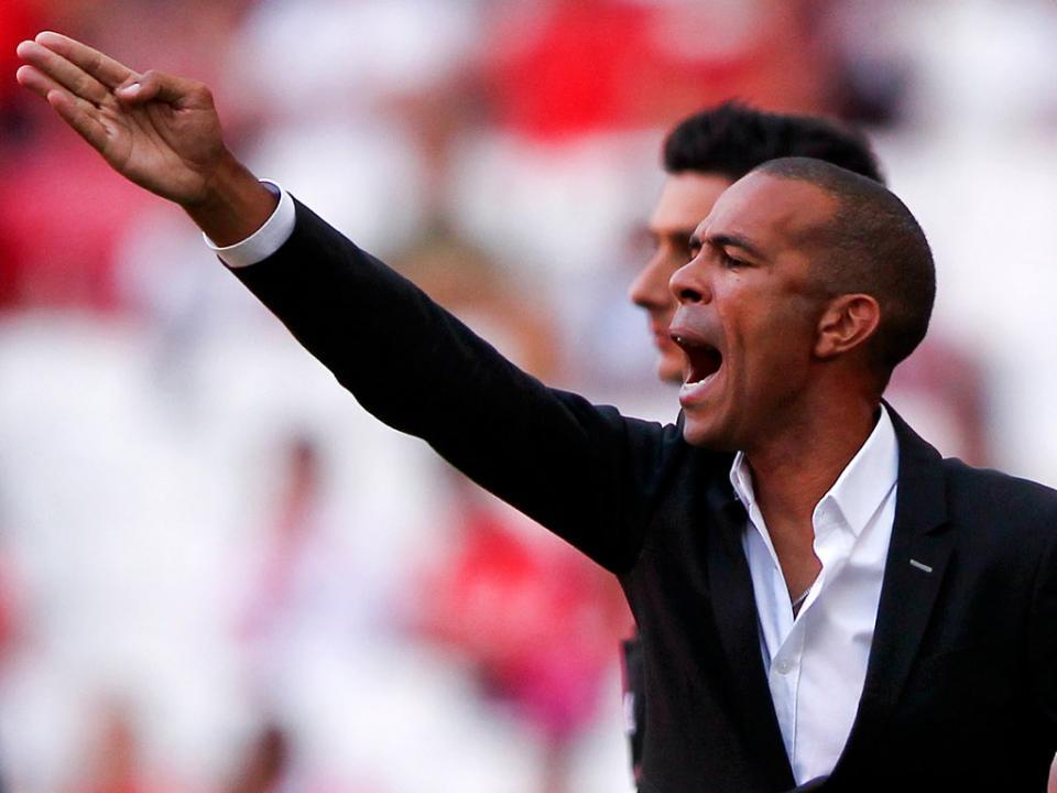 Costinha: «Vamos a Braga para conquistar os três pontos»