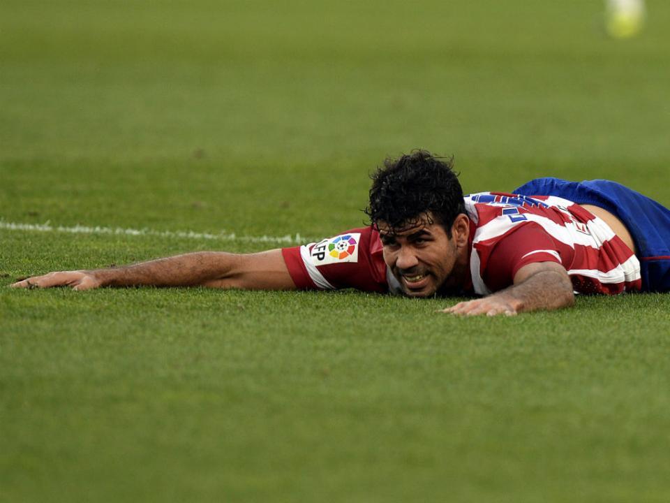 Diego Costa: «A pior recordação enquanto futebolista é de Lisboa»