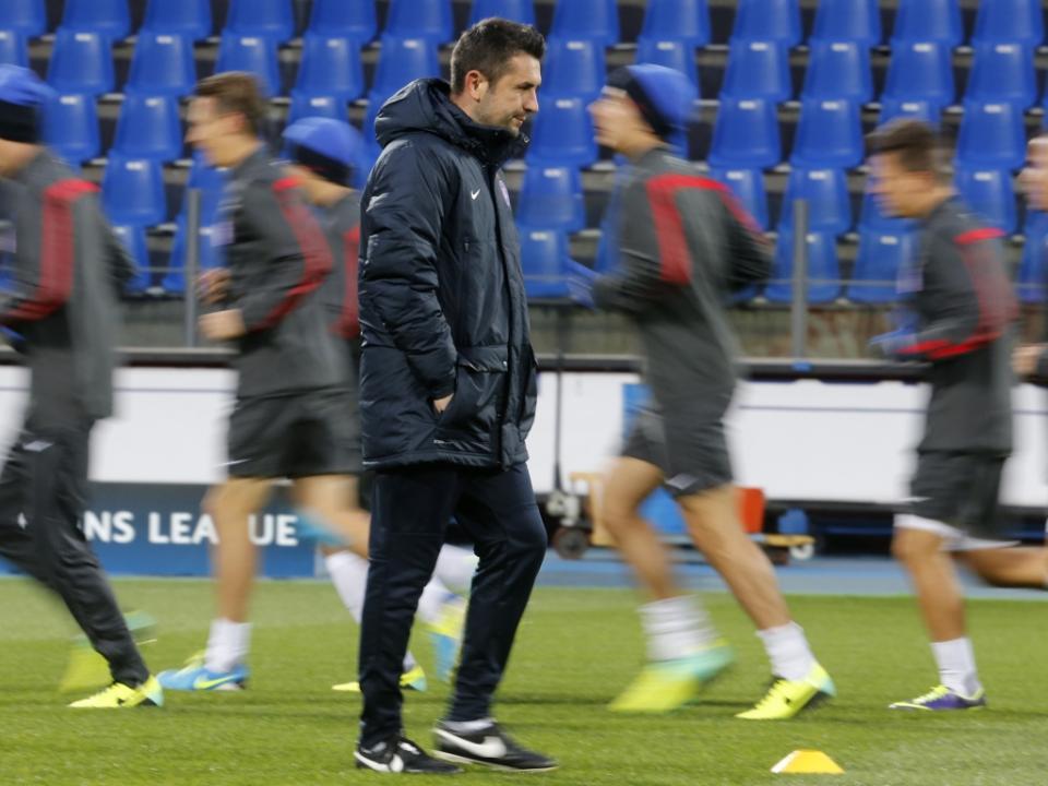 «Eliminar o Benfica seria um grande feito para o futebol croata»