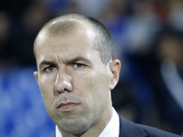 Leonardo Jardim: «Os jogadores têm a autoestima em alta»