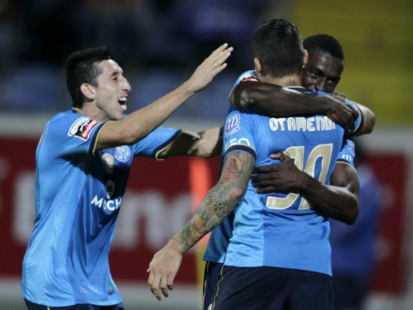 Belenenses-FC Porto (antevisão): no Restelo a olhar para São Petersburgo