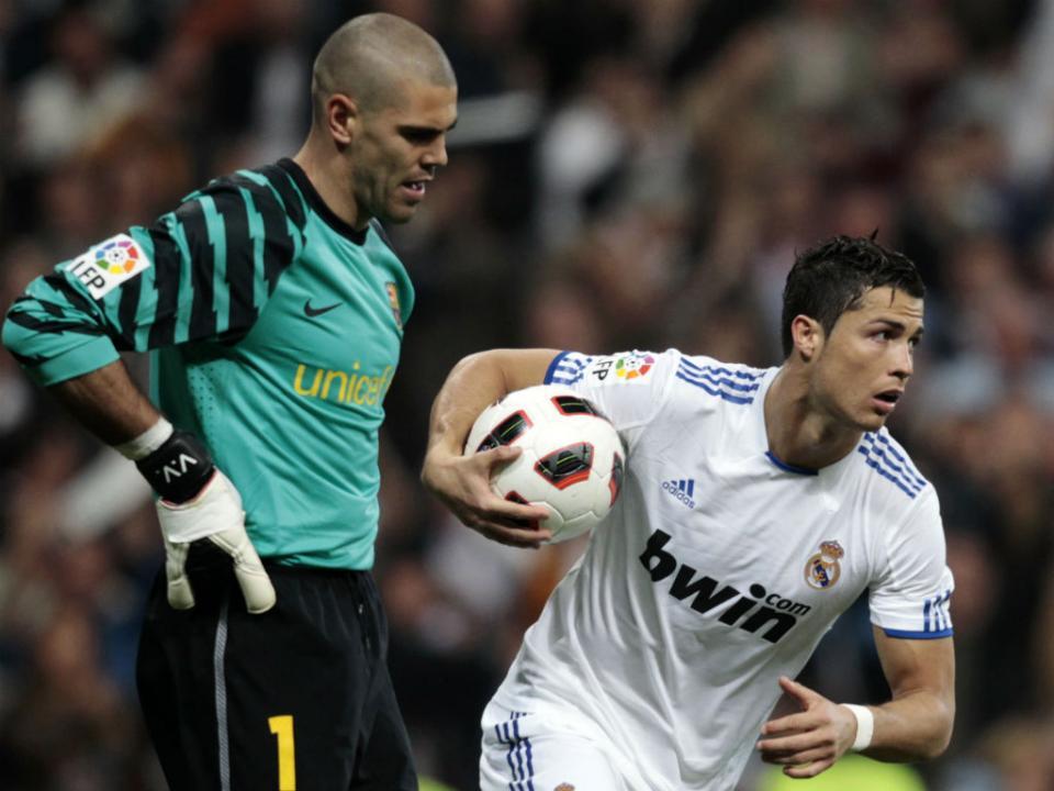 d9f9125048d87e Valdés: a emocionante carta de despedida ao Barcelona