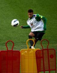 Brasil aquece para o Mundial na Coreia do Sul (Lusa)