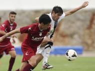 Fátima vs Vitória Guimarães (LUSA)