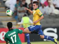 Brasil marca seis de cada vez no Mundial sub-17