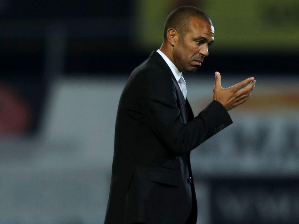 II Liga: Nacional goleado em casa pelo Real Massamá