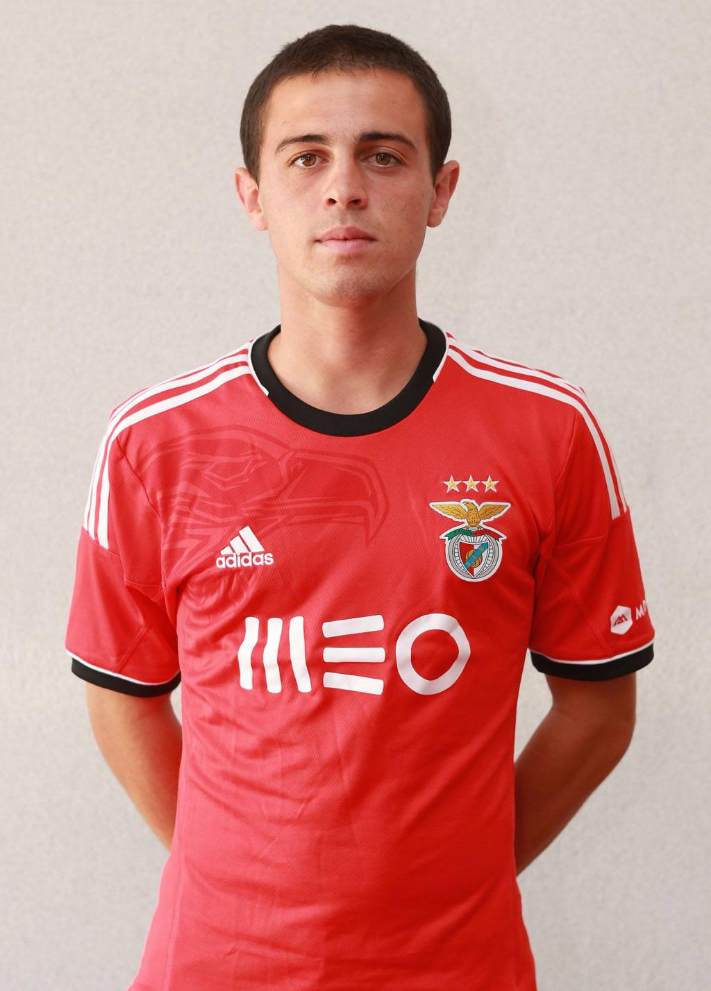 Bernardo Silva, o Messizinho do Seixal que sofre pelo clube