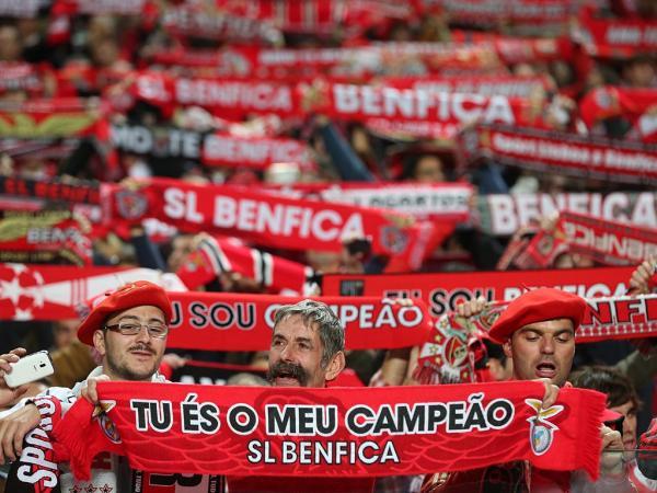Benfica vai abrir academia na Guiné-Bissau