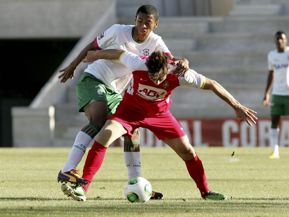 II Liga: Freamunde aumenta diferença, FC Porto B vence