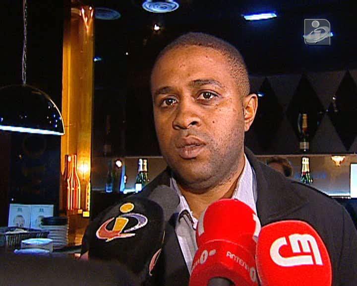V. Setúbal: Jorge Andrade reforça a equipa técnica