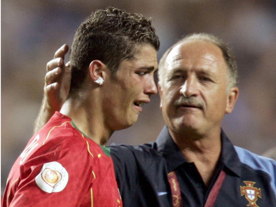 «Ronaldo faz o que os treinadores dizem e o que o lado científico exige»