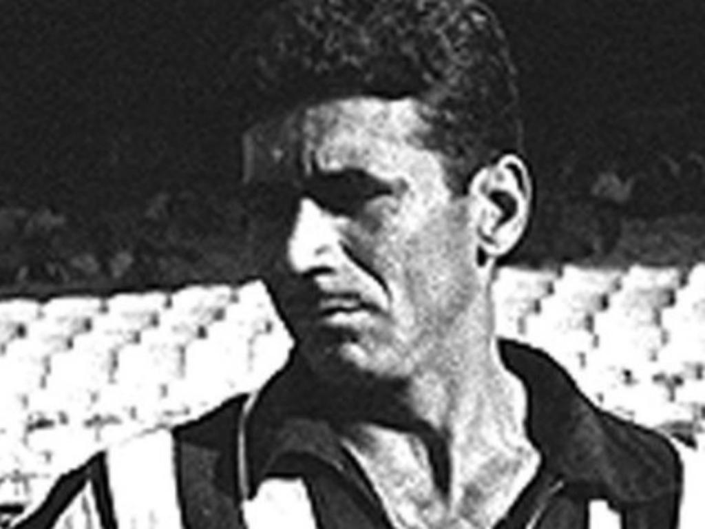Nilton Santos (biografia)