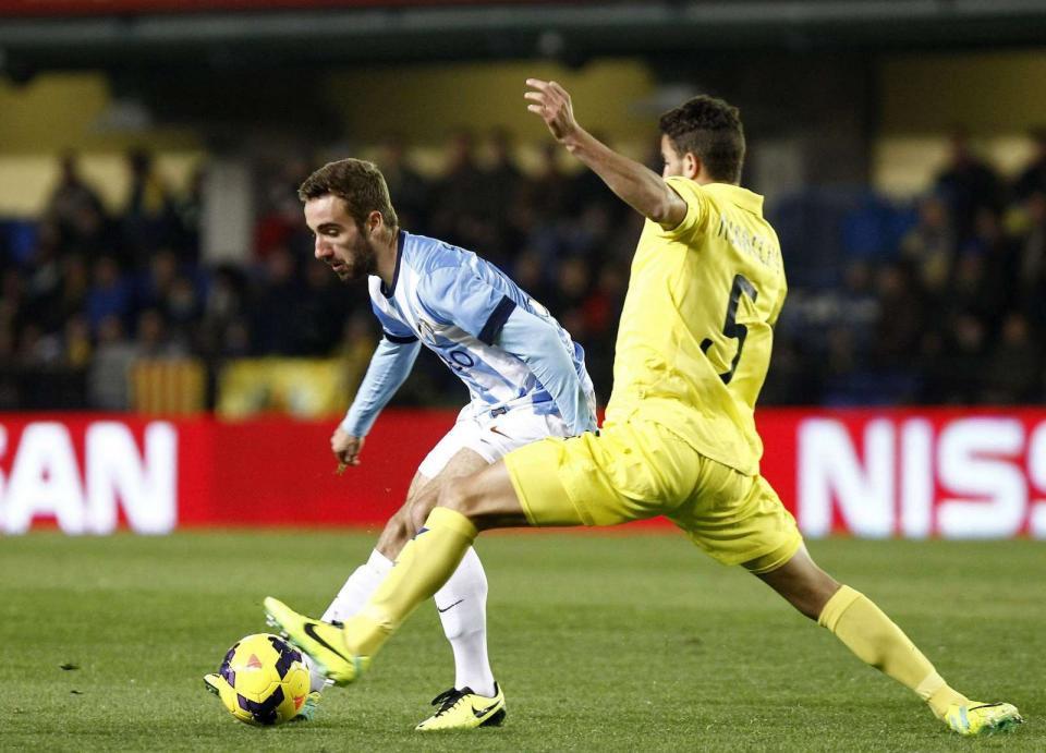 OFICIAL: Milan garante Mateo Musacchio