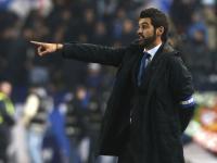 FC Porto: saída de Paulo Fonseca continua sobre a mesa