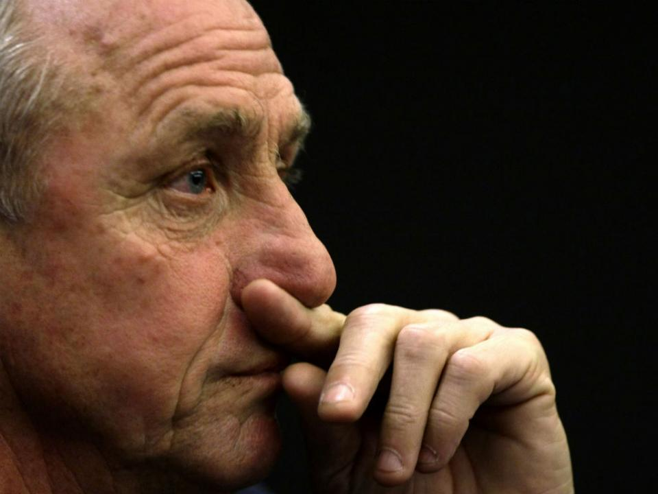Há 31 anos um génio do futebol fez história na marca de penálti