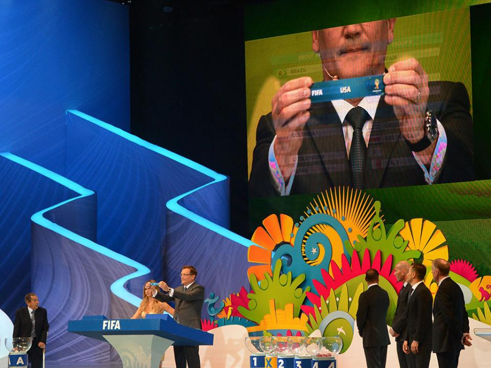 Mundial: FIFA muda hora do EUA-Portugal e do Inglaterra-Itália