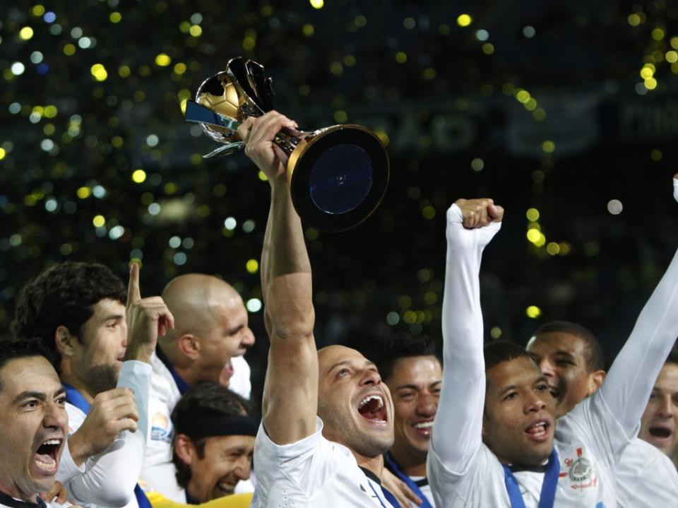 Real Madrid defende Mundial de Clubes de 8 a 18 de dezembro