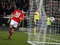 Liga Europa: Benfica será cabeça de série, FC Porto não
