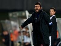 Oficial: Paulo Fonseca saiu, Luís Castro é o treinador