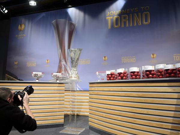 Sorteio Liga Europa: os jogos