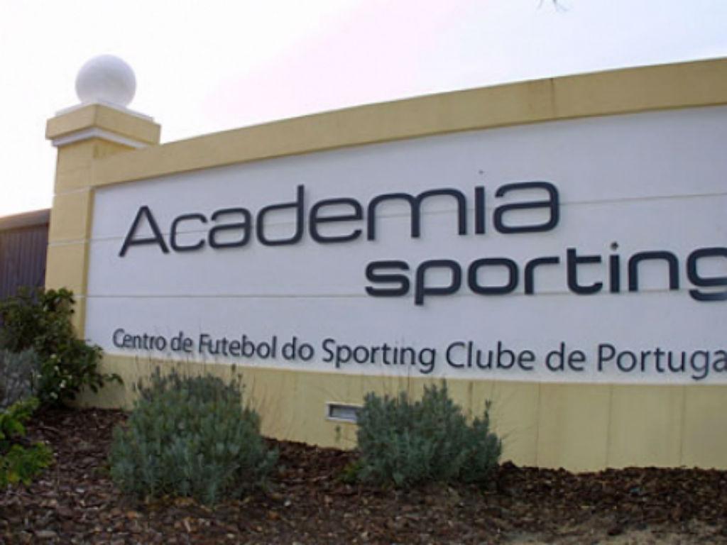 Angola vai acolher primeira academia do Sporting em África