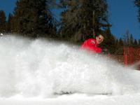 Schumacher: conheça a estância de esqui de Méribel