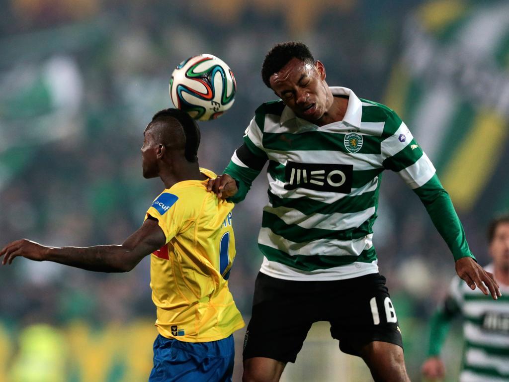 Estoril-Sporting, 0-0 (destaques)