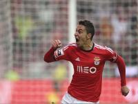 Benfica-FC Porto, 2-0 (destaques das águias)