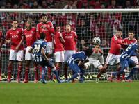 Benfica-FC Porto, 2-0 (crónica)