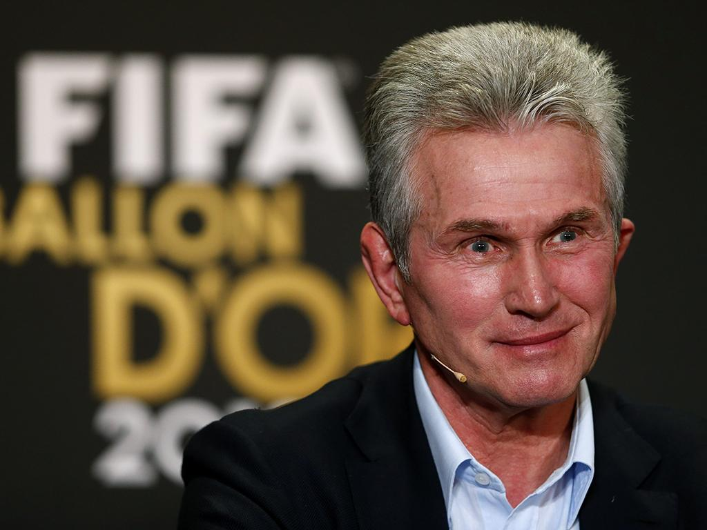 Amizade e agradecimento na base do regresso de Heynckes ao Bayern Munique