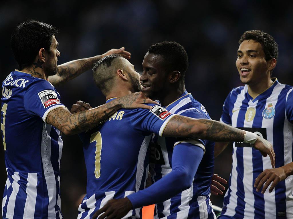 Cartão de memória: o FC Porto precisa saber o que quer