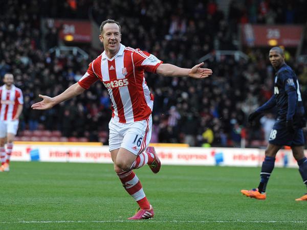 Inglaterra: Crouch dá vitória ao Stoke frente ao Newcastle