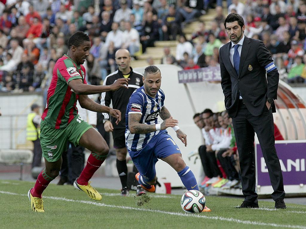 OFICIAL: multa de 383 euros para FC Porto por atraso na Taça da Liga